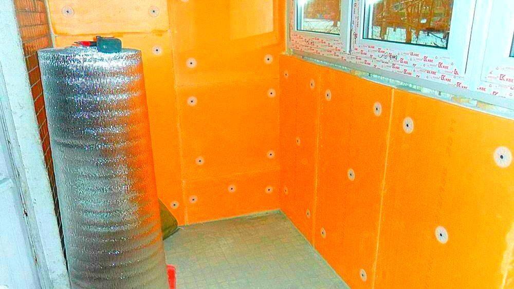 Остекление и отделка балконов с гарантией в королёве.